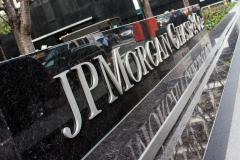 JPMorgan Cutting 1,800 More Jobs