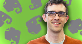 Evernote's CTO Highlights Importance of Talent