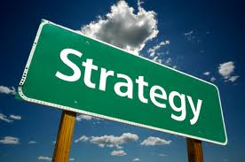 Job Searching Starts with a Strategy