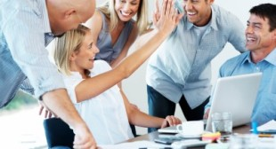 Company Rewards Employees for Out-of-Box Thinking