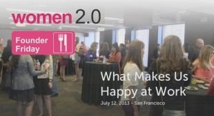 What Makes Us Happy at Work [Video]