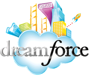5 ways to enhance your career at Dreamforce 2013