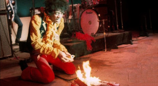 Playing With Fire: Are You Experienced?