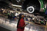 Jobless Claims in U.S. Fell More Than Forecast Last Week