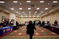 Jobless Claims in U.S. Climbed Last Week to One-Month High