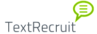 TextRecruit Simplifies and Streamlines #Mobile #Recruiting