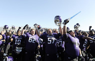 Northwestern Football Ruling May Change U.S. College Sports