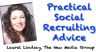 How Laurel Lindsay Recruits with Social Media