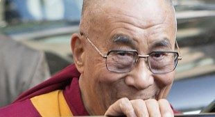Career Advice From the Dalai Lama
