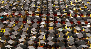 Is The MSW The New MBA?