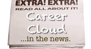 CareerCloud in the news