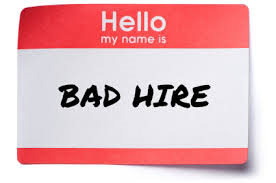 Cost of a Bad Hire vs. Cost of a Background Check