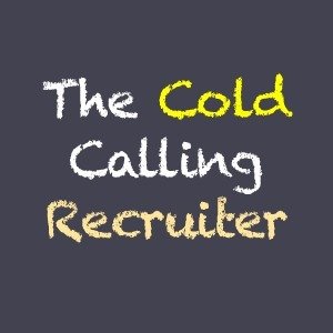 George Janin – The Cold Calling Recruiter