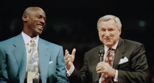 Dean Smith remembered for his influence on others away from court