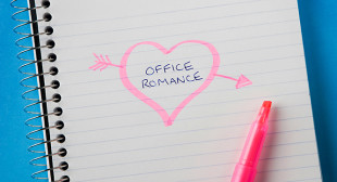 3 Ways to Develop a Company Policy About Workplace Romance