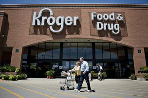 Kroger Announces Human Resources Succession Plan