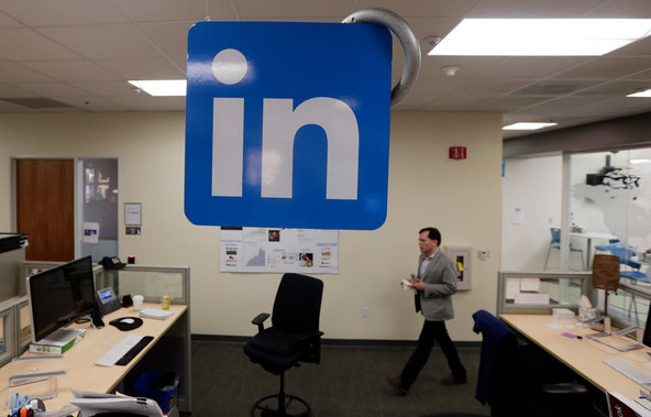 LinkedIn Settles Class-Action Suit Over Weak Password Security