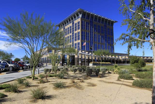 North Las Vegas looks at outsourcing human resources