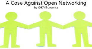 A Case Against Open Networking
