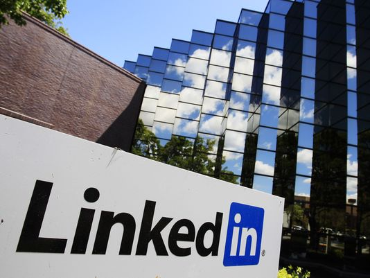 Digital Life: When not to accept LinkedIn invites