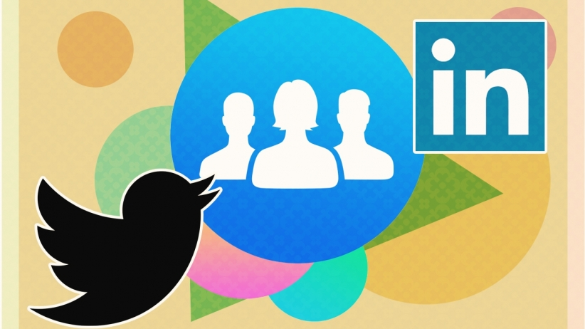 Want to Look Smart on Social Media? 5 Tips From Facebook, LinkedIn and Twitter.