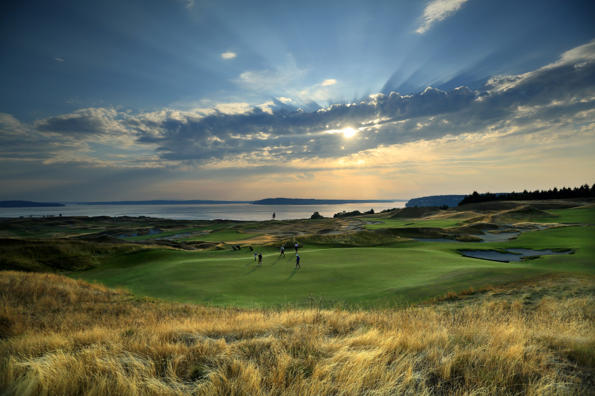 USGA announces transportation plan for US Open at Chambers Bay