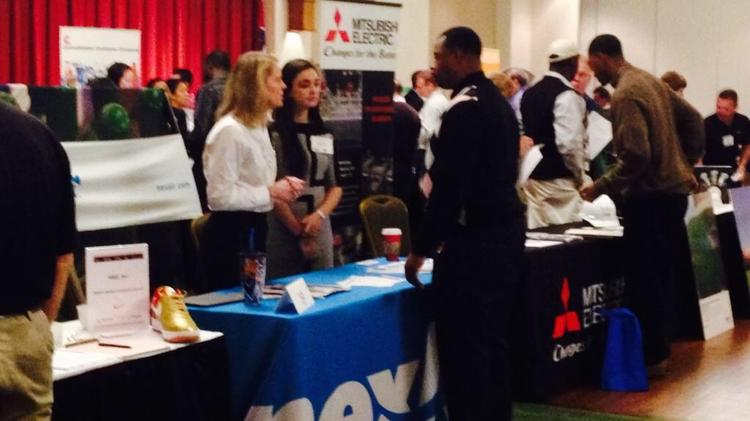 Memphis cracks top 20 cities for job searches