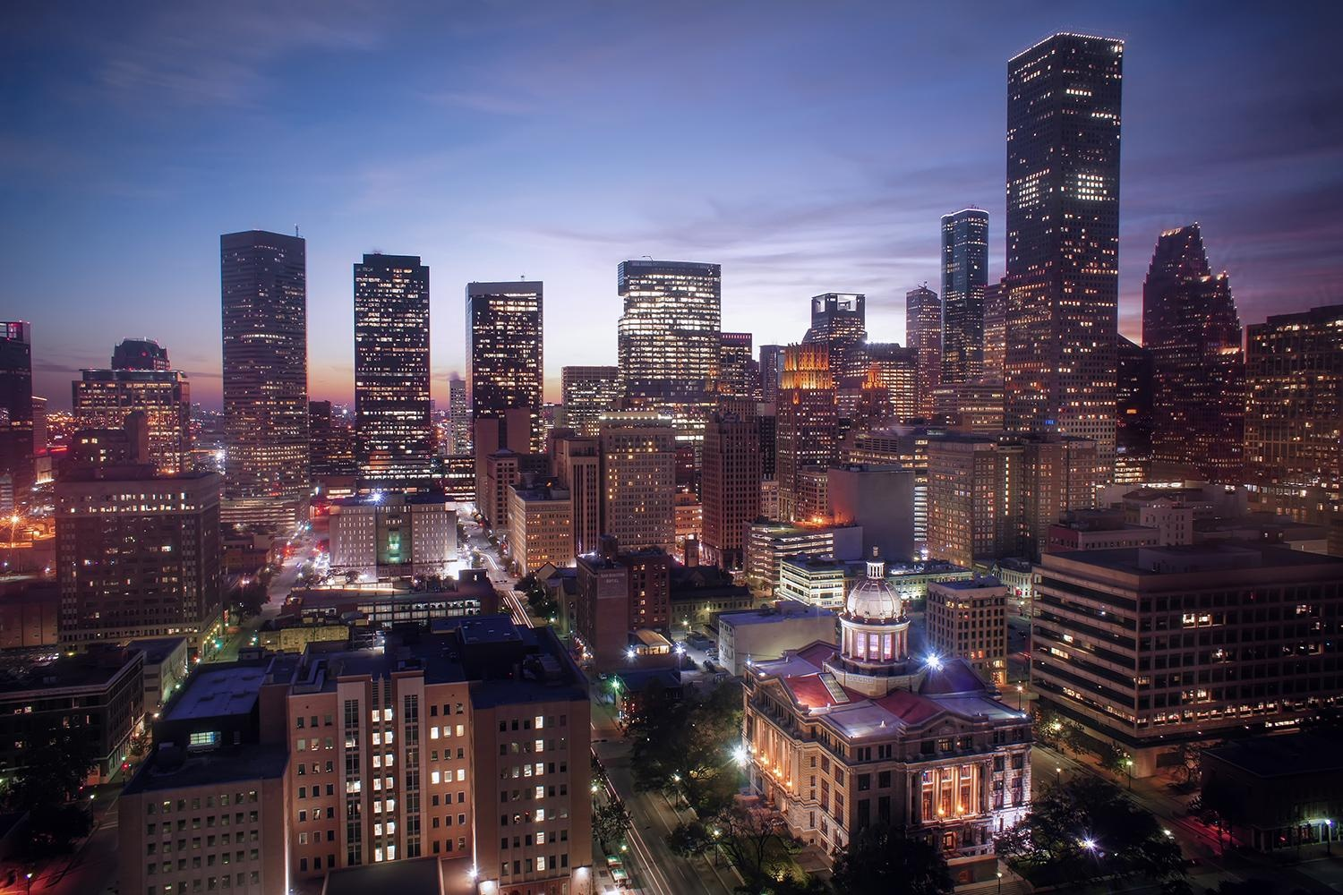 Tech cities in Texas are the fastest growing in the U.S.