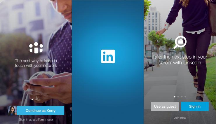 LinkedIn Corp (LNKD) May Undergo A Great 'Unbundling' With Two New Apps …