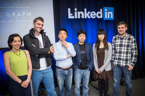 IU researchers participate in LinkedIn project to tackle economic and …