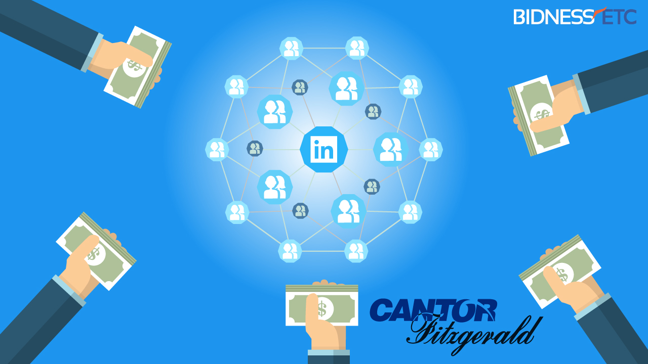 LinkedIn Corp (LNKD): Cantor Fitzegerald Reiterates Buy Rating