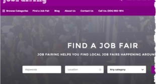 New job fair directory launches