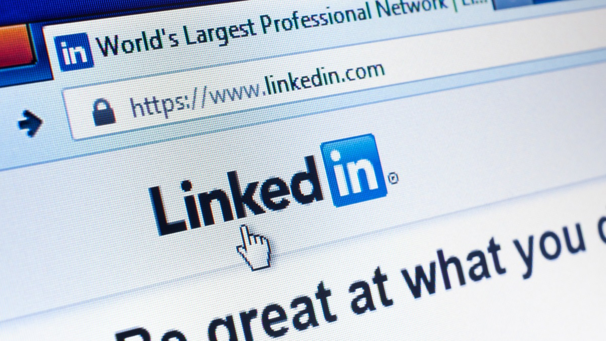 Has LinkedIn Helped You Further Your Career?