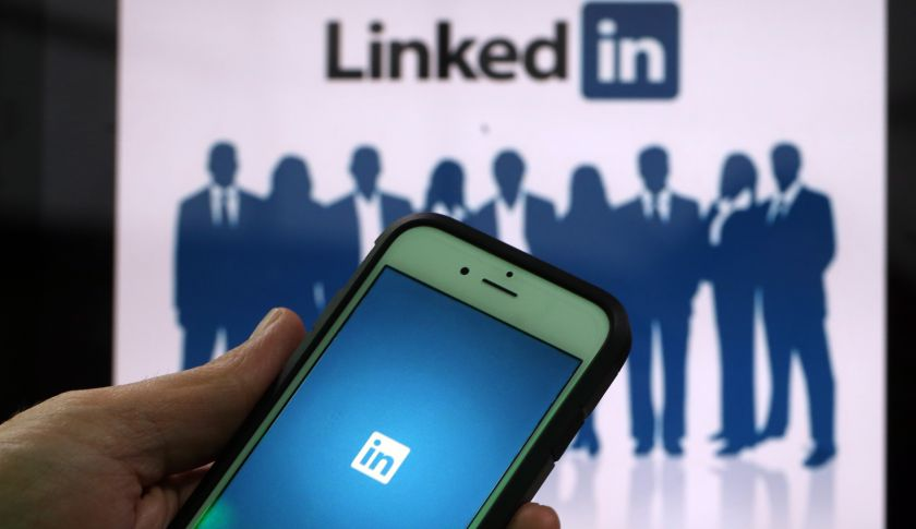This new LinkedIn app makes it easier to look up your coworkers