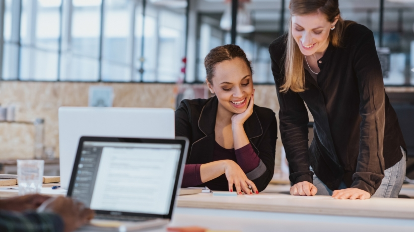 How to Build Meaningful Relationships in the Workplace