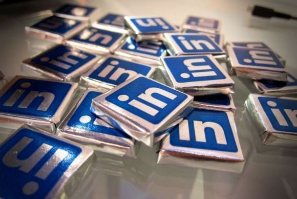 LinkedIn-based intelligence gathering campaign targets the security industry
