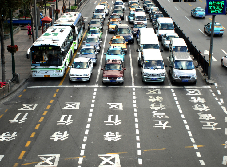 LinkedIn And Uber's China Rival Didi Kuaidi Ink Deal To Partner On Apps, R&D …
