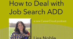How to Overcome Jobsearch ADD