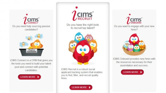 Automate The Hiring Of New Staff For Your Business With iCIMS