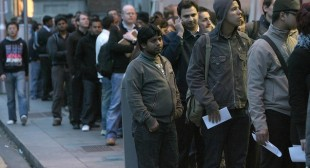 Employment rate for ethnic minorities still lagging behind, survey …