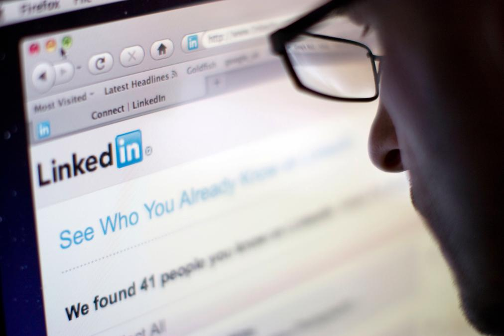 How Recruiters Are Using Social Media—and What It Means for You