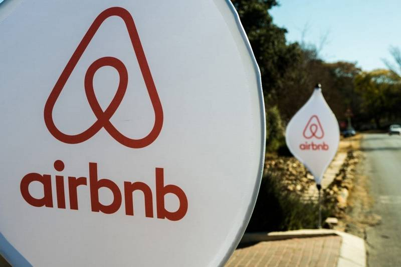 Airbnb leads list of top companies to work for
