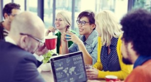 The State of Employee Engagement in 2015