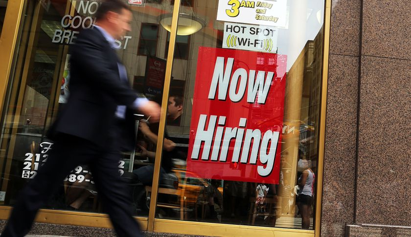 We Want You 2.0? Talent War Reshapes Recruiting Software
