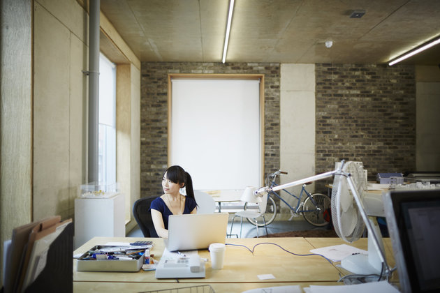12 Work Hacks To Keep You Sharp And Focused Throughout The Day