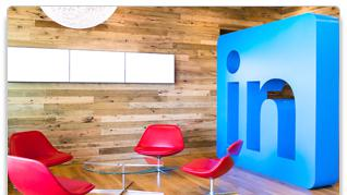 Investors May Not Be Enamored With LinkedIn Corp, But Its Ad Partners Sure Are