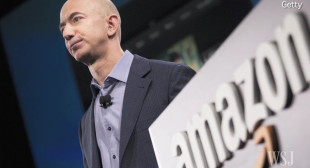 Amazon sees no gender pay gap among its employees