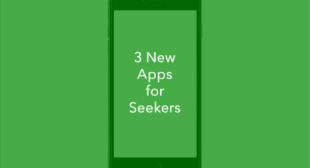 3 New Apps for Job Seekers