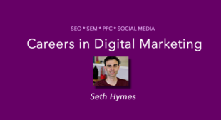 How to Get a Job in Digital Marketing