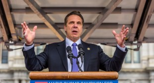 New York Budget Deal (Almost) Raises Its Minimum Wage to $15